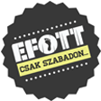 EFOTT tickets logo